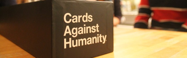 board games can help break the ice as a Kris Kringle present at your office party - may be good for team building as well