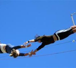 circus-team-building-sydney-team-building
