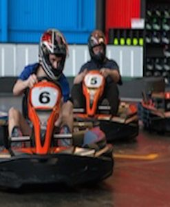 go-karts-brisbane-team-building-event