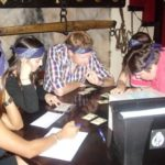 Murder Mystery Team Building Activity Canberra