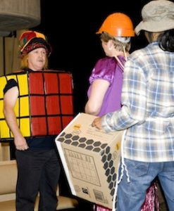 theatresports-rubix-team-building