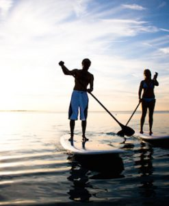 paddle-boarding-stand-up-team-building