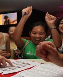 Amazing-Race-Treasure-Hunt-around-Sydney-Rocks-Area-teambuilding