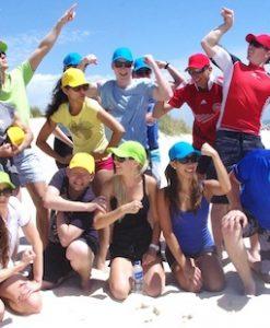 Beach-Olympics-4-outdoor-team-building