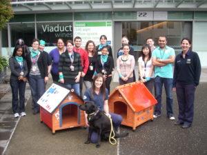 Charity Team Building activities Sydney