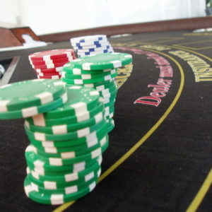 Casino Games - Oceans 11 game fun team building activities Sydney