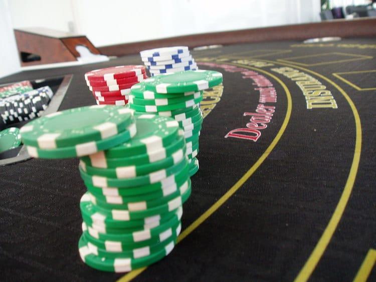 Casino Games - Oceans 11 game fun team building activities Sydney