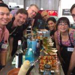 Cooking - Brisbane Master Chef Challenge