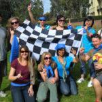 Amazing Race Team Building Activity