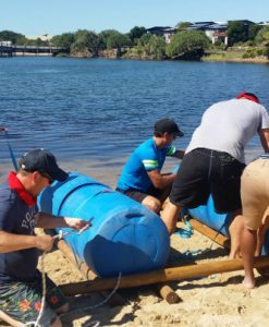 raft-challenge-team-building