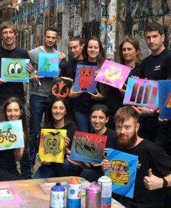 team-street-tour-melbourne-team-communication