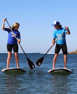 paddle-boarding-sydney-team-fun