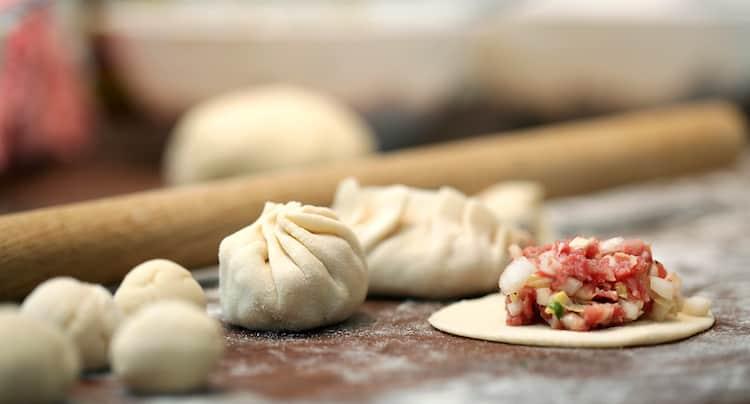 Cooking melbourne asian cuisine experience team for Asian cuisine melbourne