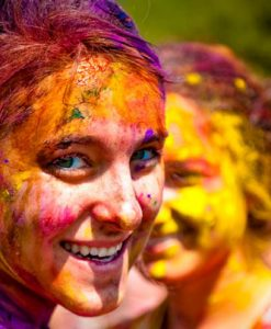 Colour Wars Perth