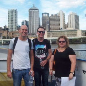 City cat - team building activities Brisbane