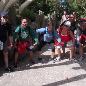 Zoo Safari Adventure team building activities Adelaide