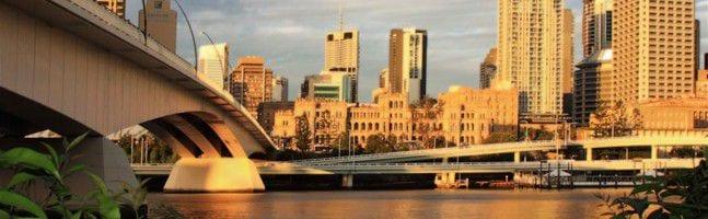 Brisbane team building activities