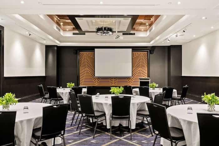 Mantra Parramatta Conference Room Team Building Venue Sydney team building activities Sydney