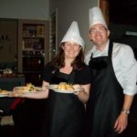 Team Chef Team Building Activity
