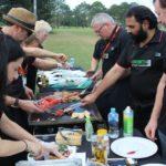 BBQ Battles - Cooking Team Building
