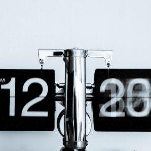 Time Management - choosing team building activities